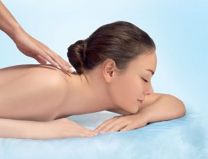 STRESS REDUCTION MASSAGE